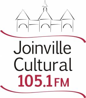 Logo Joinville Cultural